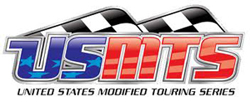 United States Modified Touring Series Logo